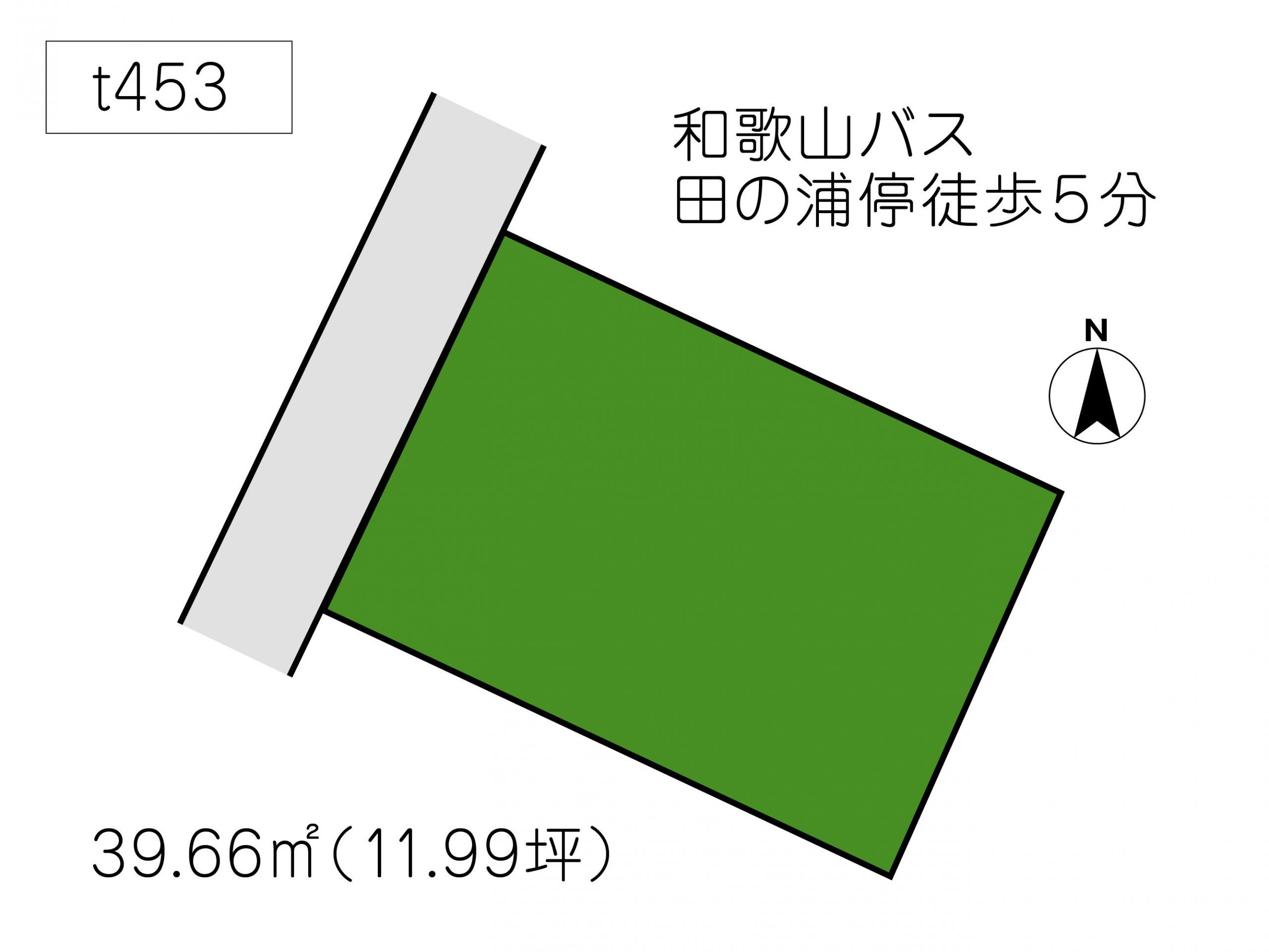 T453 田野