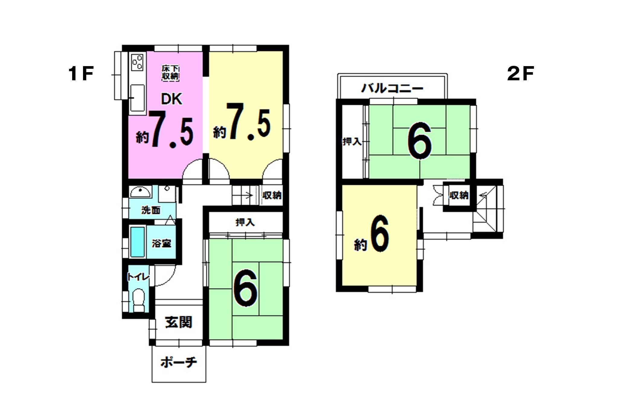 K678 熊取町朝代東